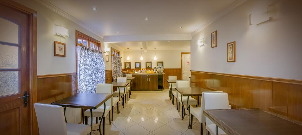 Cafetería y Snack